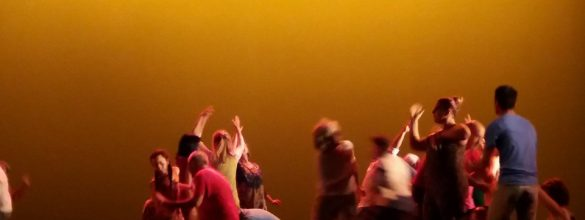 Goodmorning Brescia (48) – Circostanze… eccezionali al Teatro Sociale
