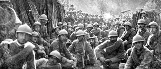 Ricordare la guerra per apprezzare 70 anni di pace