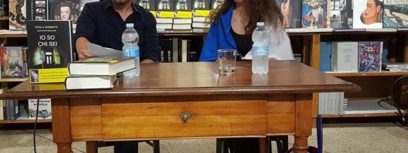 Goodmorning Brescia (107) – Paola Barbato, scrittrice bresciana una e trina