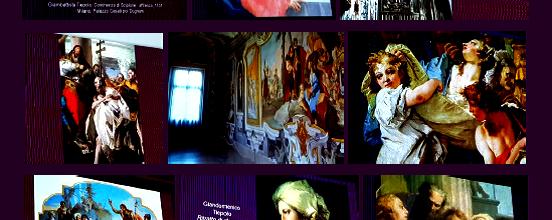 Goodmorning Brescia (109) – I vividi colori bresciani di Giambattista Tiepolo