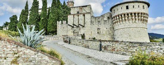 Goodmorning Brescia (113) – Interrogato, il Castello si rifiuta di rispondere
