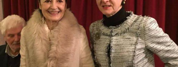 Goodmorning Brescia (115) – Elena Bonometti, donna dal multiforme ingegno