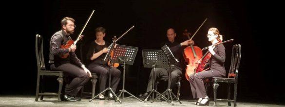 Goodmorning Brescia (130) – Bicentenario di Antonio Bazzini, a metà tra conferenza e spettacolo
