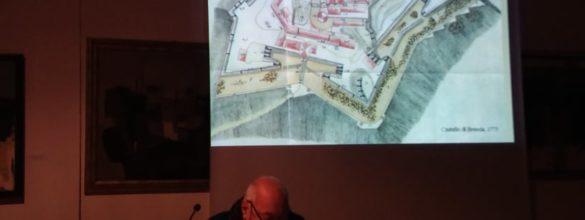 Goodmorning Brescia (140) – Il Castello si confessa