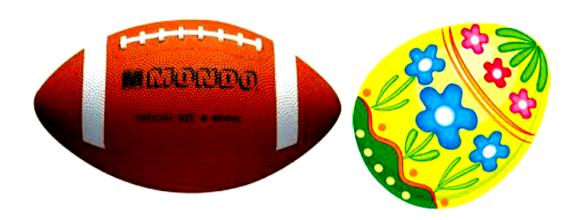 Goodmorning Brescia (148) – Ragazzi, è un uovo di Pasqua, non un pallone da rugby!