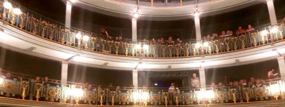Brescia e il Teatro: un matrimonio riuscito