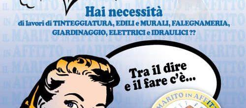 """Goodmorning Brescia (158) – Matrimonio? No, meglio un """"marito in affitto""""!"""